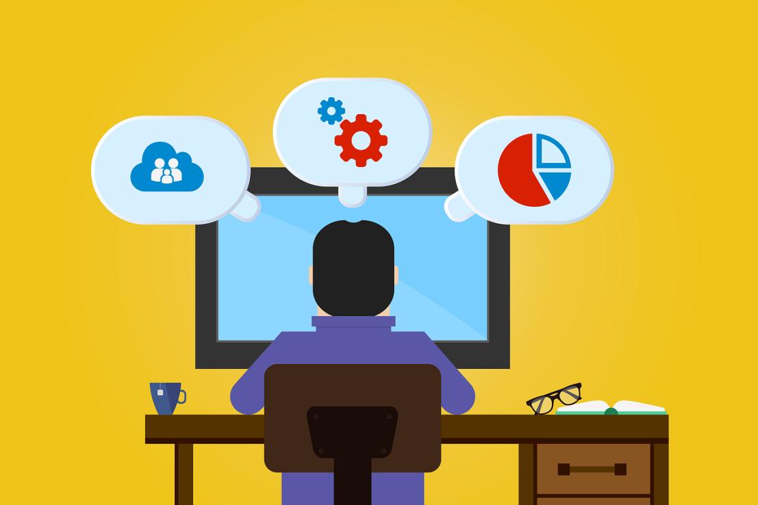 ¿Como aprender aprogramar?